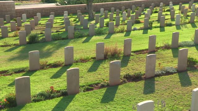 Jerusalem British War Cemetery 2