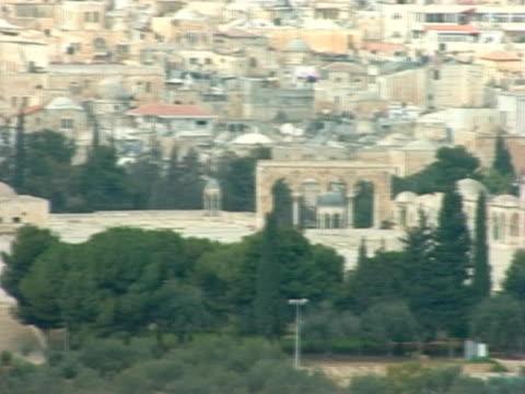 NTSC - Jerusalem
