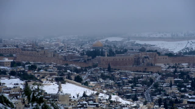 jerusalem - jerusalem stock videos & royalty-free footage