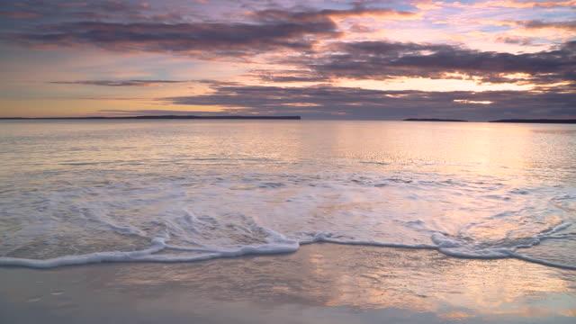 jervis bay, nsw, australia - idyllic stock videos & royalty-free footage