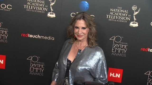 Jess Walton at The 40th Annual Daytime Emmy Awards on 6/16/13 in Los Angeles CA