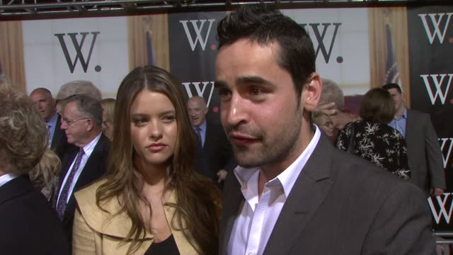 stockvideo's en b-roll-footage met jesse bradford talks about meeting with oliver stone how he was called into read for the part and stone told him it was his part if he wanted it says... - oliver stone