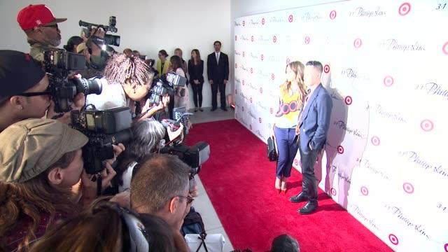 Jessica Alba at 31 Phillip Lim For Target Launch Event on September 05 2013 at 50 Varick Street New York New York