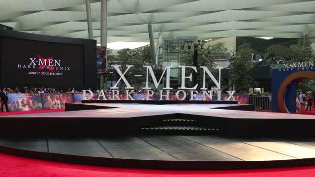 MEX: X-Men Dark Phoenix - Fan Event