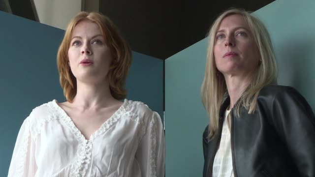 FRA: Cannes director upends crazy women movies