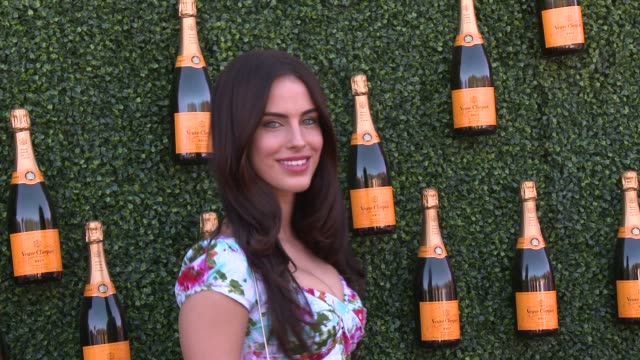 Jessica Lowndes at Fourth Annual Veuve Clicquot Polo Classic Los Angeles Benefiting Will Rogers State Historic Park on 10/5/2013 in Pacific Palisades...