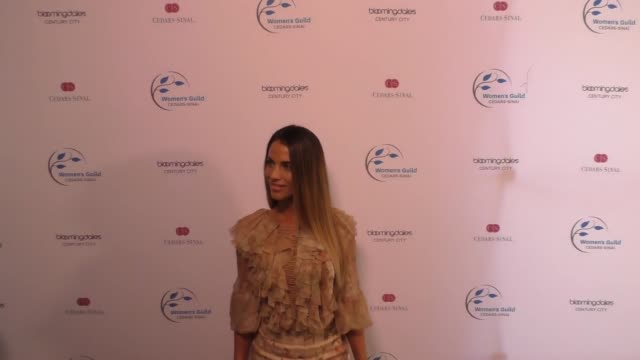jessica lowndes at the 2017 women's guild cedars-sinai annual spring luncheon at the beverly wilshire four seasons hotel on april 21, 2017 in beverly... - four seasons hotel stock videos & royalty-free footage