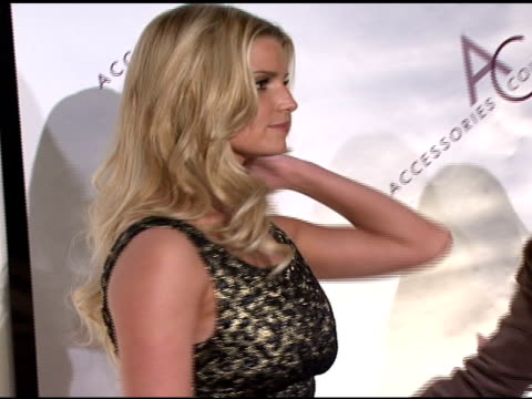 jessica simpson at the 11th annual ace awards at cipriani in new york, new york on november 5, 2007. - jessica simpson stock videos & royalty-free footage