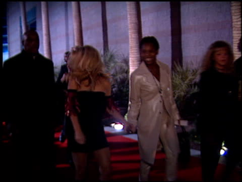 jessica simpson at the 2000 billboard music awards arrivals and press room on december 5, 2000. - jessica simpson stock videos & royalty-free footage
