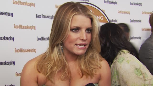 5e90366617 Jessica Simpson on what she learned from traveling the world for her show  at the Good