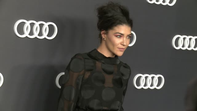 Jessica Szohr at Audi Celebrates the 69th Emmys® in Los Angeles CA