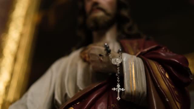 jesus christ - jesus christ stock videos & royalty-free footage