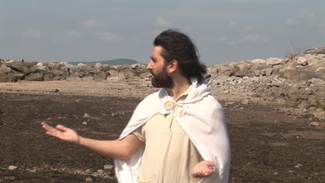 Jesús/Discepolo Predicazione-HD & PAL