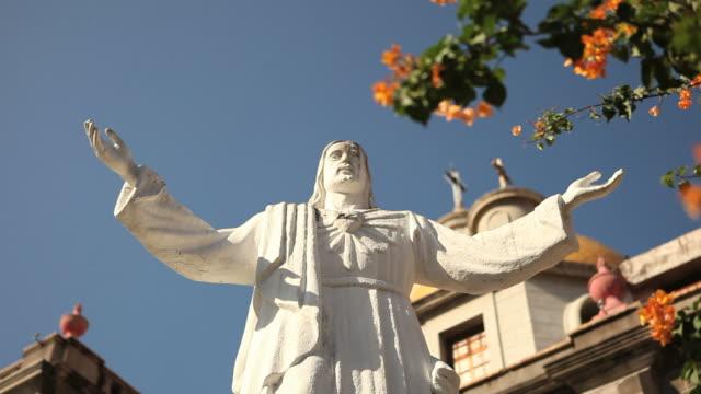 Jesus Statue HD