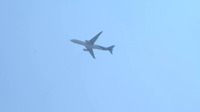 ジェット面 - 航空機点の映像素材/bロール