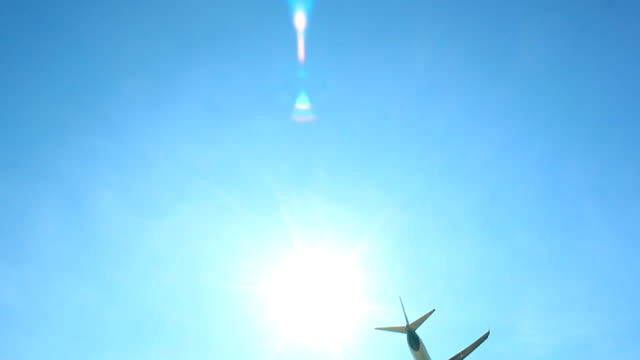 jet-flugzeug - abheben aktivität stock-videos und b-roll-filmmaterial