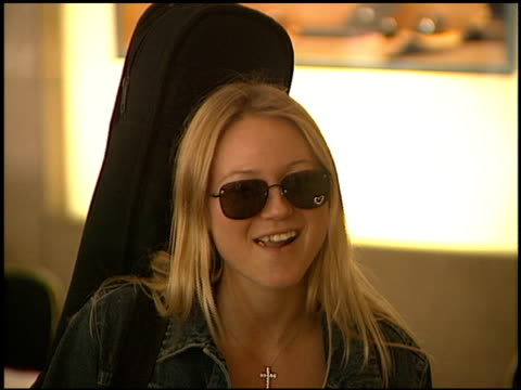 vidéos et rushes de jewel at the ascap awards at the beverly hilton in beverly hills, california on may 22, 2000. - ascap