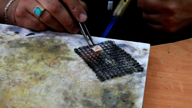 HD: Jewelry Making Tools