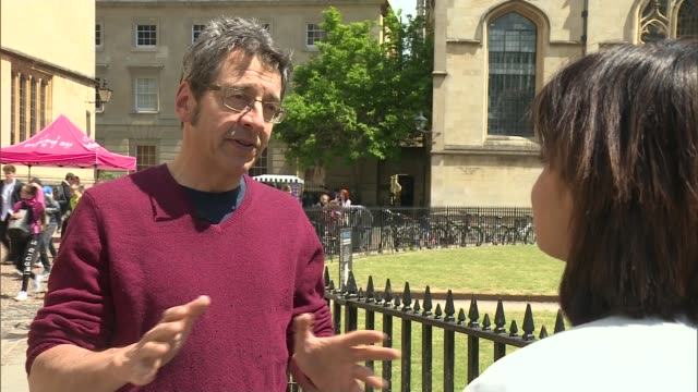 'jihadi jack' parents receive suspended jail sentences for funding terrorism england oxford ext george monbiot interview sot sign 'western union send... - verurteilung stock-videos und b-roll-filmmaterial