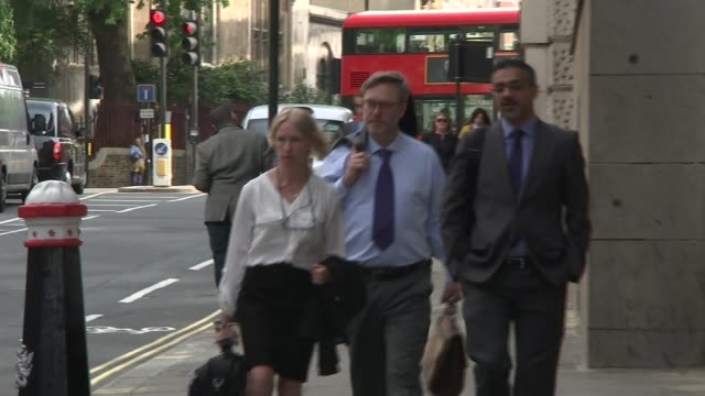 'jihadi jack' ranted about decapitating school friend who joined army court hears england london central criminal court ext john letts and sally lane... - decapitated stock videos & royalty-free footage