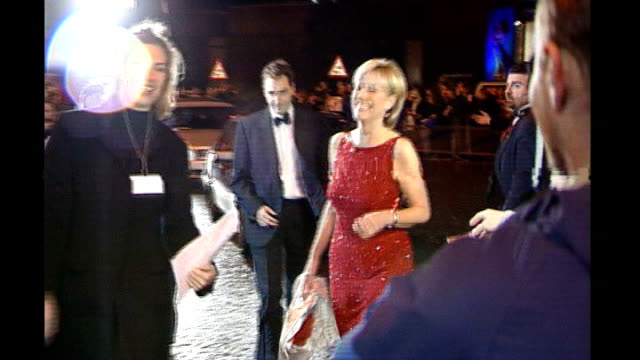 barry george granted right to appeal lib london jill dando arriving at national television awards * * flash - jill dando stock videos & royalty-free footage