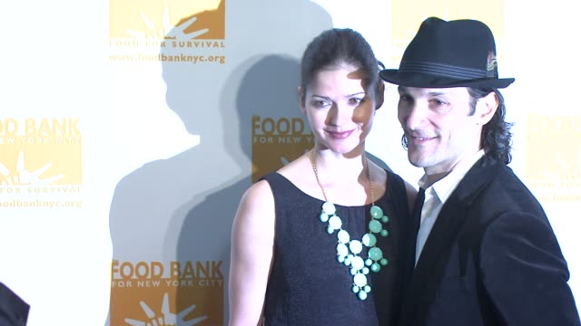 Jill Hennessy at the Food Bank For New York City's 25th Anniversary and 5th Annual CanDo Awards Dinner at Abigail Kirsch's Pier Sixty at Chelsea...