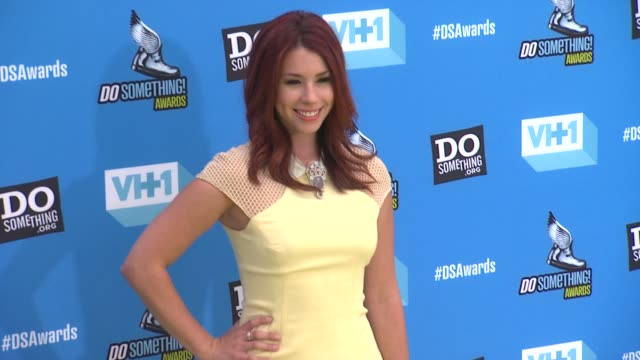 Jillian Rose Reed at 2013 Do Something Awards on 7/31/13 in Los Angeles CA