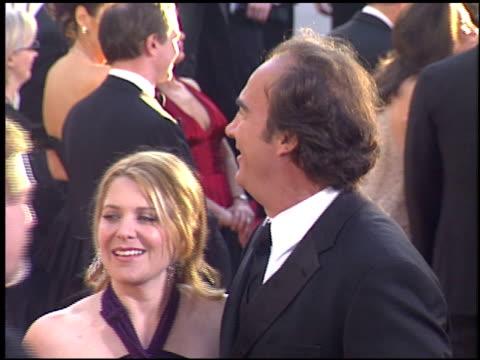 vídeos y material grabado en eventos de stock de jim belushi at the 2004 golden globe awards at the beverly hilton in beverly hills, california on january 25, 2004. - jim belushi