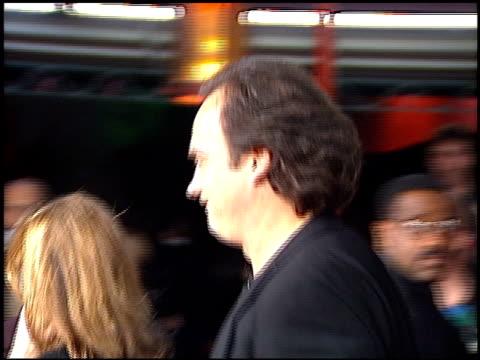 vídeos y material grabado en eventos de stock de jim belushi at the 'bio-dome' premiere at grauman's chinese theatre in hollywood, california on january 11, 1996. - jim belushi