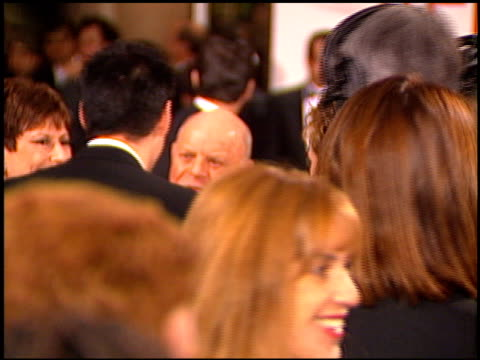 jim carrey at the afi honors honoring clint eastwood entrances at the beverly hilton in beverly hills, california on march 1, 1996. - american film institute stock videos & royalty-free footage