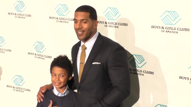 Jim Jackson at the 2015 Boys Girls Club Annual Great Futures Gala at Beverly Hilton Hotel in Beverly Hills in Celebrity Sightings in Los Angeles