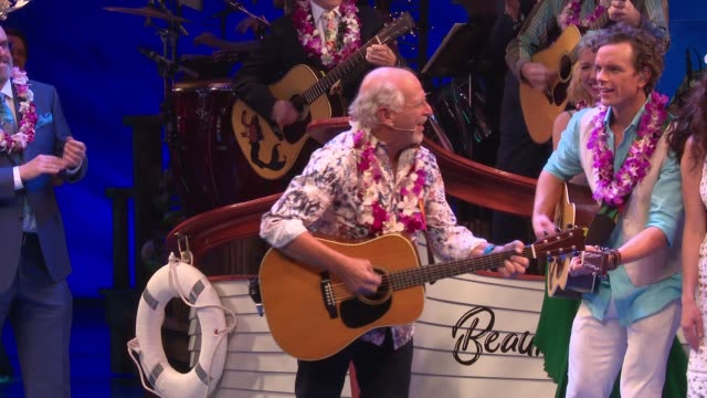 30 Top Jimmy Buffett Video Clips and Footage - Getty Images