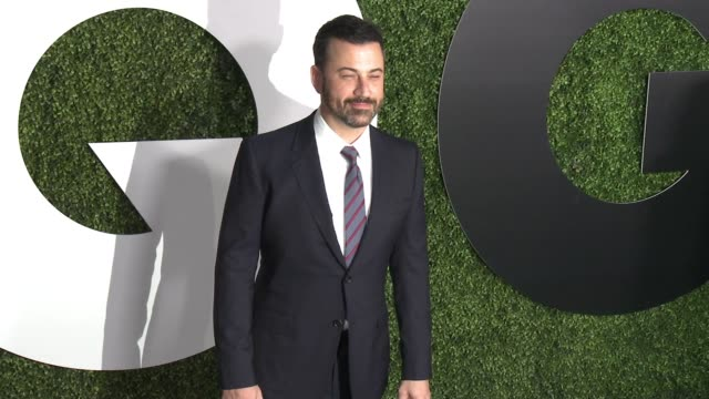jimmy kimmel attends chateau marmont on december 03 2015 in los angeles california - jimmy kimmel stock videos and b-roll footage