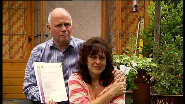 father collects his son's gcse results; jimmy mizen stabbing: father collects his son's gcse results; england: south east london: lee green: ext... - general certificate of secondary education stock videos & royalty-free footage