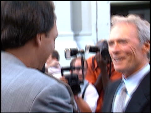 jimmy smits at the 'blood work' premiere at warner brothers in burbank california on august 6 2002 - jimmy smits stock videos and b-roll footage
