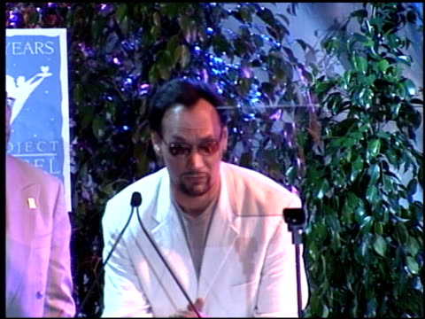 jimmy smits at the project angel food angel awards on july 10 1999 - jimmy smits stock videos and b-roll footage