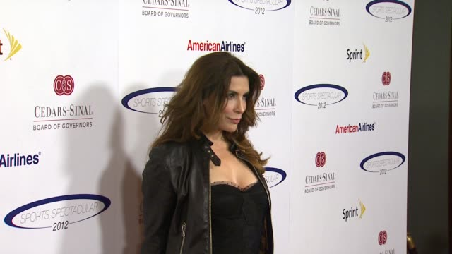 Jo Champa at 27th Anniversary Sports Spectacular Benefiting CedarsSinai Medical Genetics Institute on 5/20/12 in Los Angeles CA