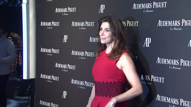 Jo Champa at Audemars Piguet Celebrates The Grand Opening of Rodeo Drive Boutique in Los Angeles CA