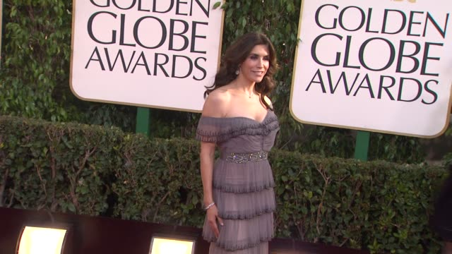 Jo Champa at the 70th Annual Golden Globe Awards Arrivals in Beverly Hills CA on 1/13/13