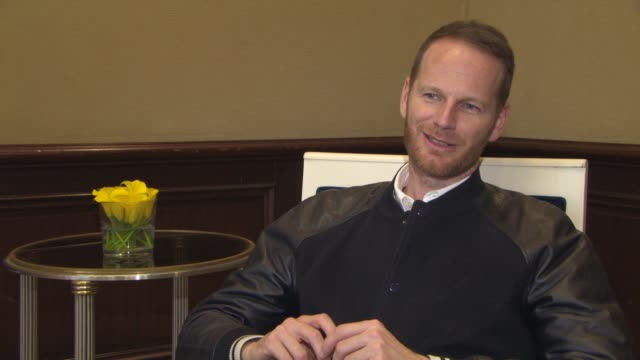 interview joachim trier on the title of the film and the smiths' album at 'louder than bombs' interview on may 19 2015 in cannes france - album title stock videos and b-roll footage