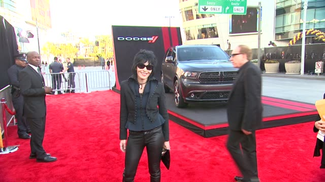 Joan Jett at 2013 American Music Awards Powered By Dodge