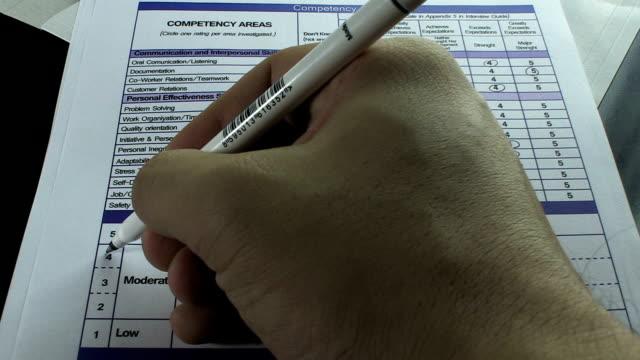 Job Competence