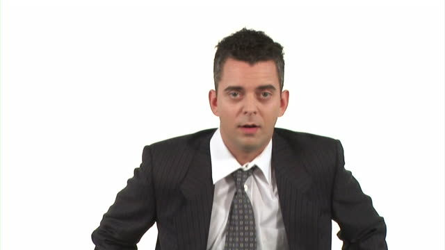 hd: job interview - chair stock videos and b-roll footage