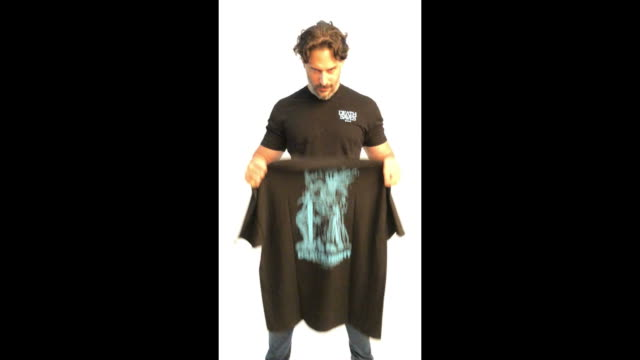 joe manganiello poses for a portrait in the getty images portrait studio powered by pizza hut at san diego 2018 comic con at andaz san diego on july... - san diego comic con stock videos and b-roll footage