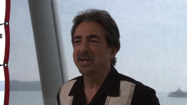 Joe Mantegna at 53rd MonteCarlo Television Festival Day 3 Joe Mantegna at 53rd MonteCarlo Television on June 12 2013 in MonteCarlo Monaco