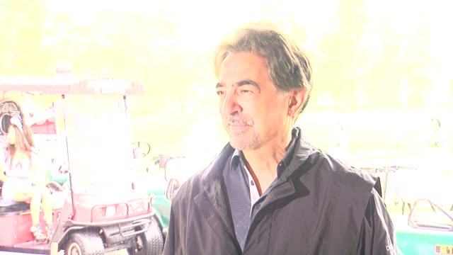 Joe Mantegna at 6th Annual George Lopez Celebrity Golf Classic MercedesBenz Dealer Championship on 5/6/13 in Los Angeles CA