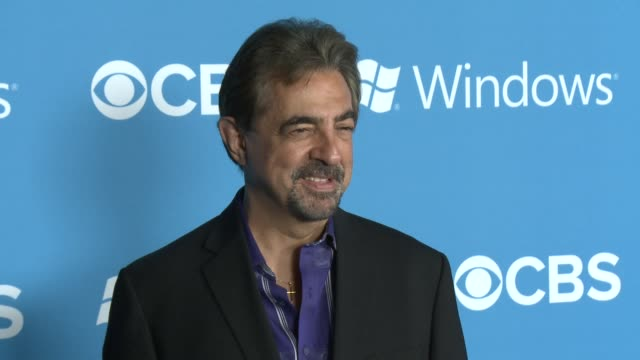 Joe Mantegna at CBS 2012 Fall Premiere Party on 9/18/2012 in West Hollywood CA
