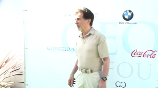 Joe Mantegna at the 10th Annual George Lopez Foundation Celebrity Golf Classic at Lakeside Golf Club on May 1 2017 in Toluca Lake California