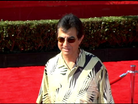 Joe Mantegna at the 13th Annual ESPY Awards Arrivals at the Kodak Theatre in Hollywood California on July 13 2005