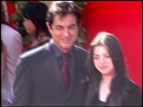 Joe Mantegna at the 2004 Emmy Awards Arrival at the Shrine Auditorium in Los Angeles California on September 19 2004